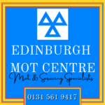 Edinburgh MOT Test Centre